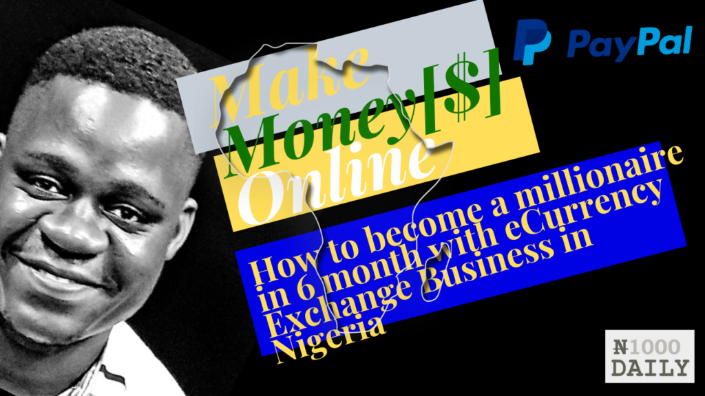 paypal exchangers