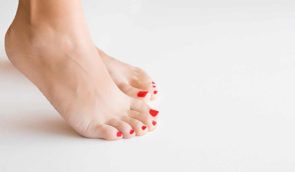 How much can you make from toe pics