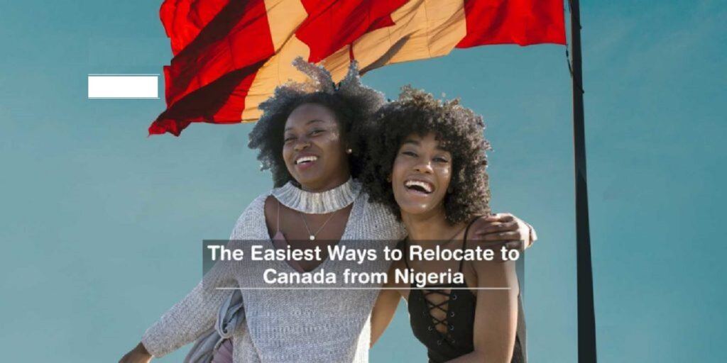 easiest way to immigrate to canada
